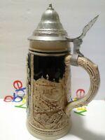 Vintage Marzi Remy MR German Beer Stein