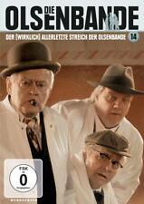 DVD * DIE OLSENBANDE 14 - DER (WIRKLICH) ALLERLETZTE STREICH  # NEU OVP &