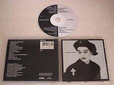 Lisa Stansfield/affection (Arista 260 379) CD Album