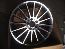 "Mercedes V Class W639 19"" Genuine alloy wheel A6394014002 8Jx19H2  ET56.5"