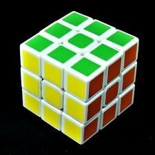 1 x Zauberwürfel Magischer Würfel Magic Cube 3,3 x 3,3 cm Spiel 54 Felder