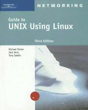 Guide To Unix Using Linux - by Palmer
