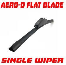 18 Inch Aero-D Flat Rear Wiper Blade Windscreen For Honda Crx 87-98 Civic 87-01