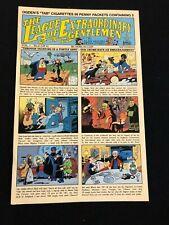 The League of Extraordinary Gentlemen Vol.1 # 6 - Americas Best Comics