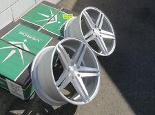 "20"" Verrdee V39 Wheels for 350z 370z G35 G37 Coupe Hyundai Genesis Mustang GT"