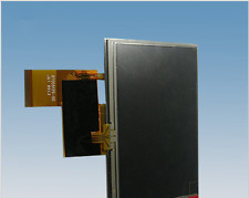AT043TN24 V7 V.7 LCD With Touch Screen Display Panel 4.3'' 480*272 a-Si TFT F88