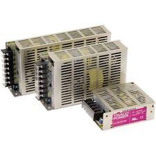 TracoPower TXL 100-0512DI 100 W 5 V 12 V de doble interruptor de salida modo fuente de alimentación