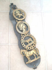 Original Ornaments Post - 1940 Collectable Brass Metalware