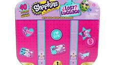 Brand New Shopkins Lost Luggage Edition - 40 Exclusive Mystery Shopkins /Sealed