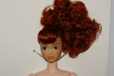 Adworks Annz lovely nude Japanese fashion doll with Obitsu body