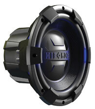"New Hifonics BRX12D4 12"" 900W Car Subwoofer Sub Power Woofer DVC 4 Ohm Brutus"
