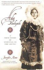 Ada BlackJack: A True Story of Survival in the Arc