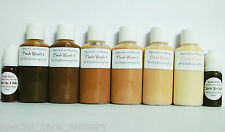 SCN Special Care Nursery Air dry Paints for Reborning reborn - Flesh tones set