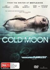 Cold Moon (DVD, 2018) : NEW