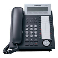 Panasonic KX-NT343UK-B IP Phone I 12 Months Warranty I Free Next Day Delivery