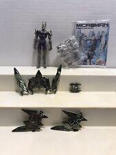 Batman Microman Micro Action Series