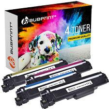 4 Toner XXL kompatibel mit Brother TN-247 TN-243 L3210CW HL-L3230 MFC-L3750 CDW