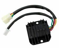Go-kart 150cc Regulator / Rectifier 6.000.124-GTS; Hammerhead 150 rectifier/reg