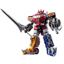 Power Rangers Super Zyuranger Daizyujin Mighty Morphin Legacy Megazord Model Kit