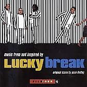 """""""LUCKY BREAK""""- Film Soundtrack-Anne Dudley-Reggae-Maytals--Prince Buster-NEW CD"""