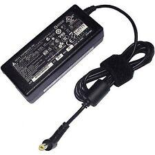 Caricabatterie ORIGINALE alimentatore per Acer Aspire 5732 series 65W 19V 3,42A