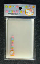 Hello Kitty Laminating pouch films Japan limited releas