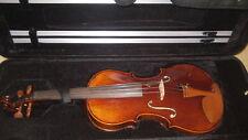 "Advanced Viola, Great Varnish&Tonality 15.5"""