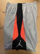 Nike Air Jordan Dri Fit Mens Sweatpants Basketball Shorts Xxl 2xl