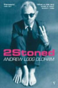 2Stoned by Andrew Loog Oldham 9780099443650