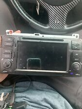 """For BMW E46 320/325/328 7"""" GPS Android 10 Car Radio DVD Player Navigation Stereo"""