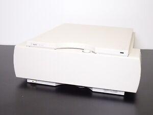 HP/Agilent 1100 Series HPLC G1316A Colcom Column Oven Compartment | Warranty