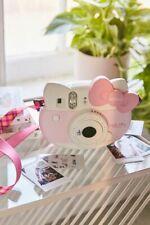 Fujifilm Hello Kitty Instax Mini 8 Instant Camera Kit New