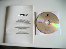 Porsche PCM1 CD für Navigation 16 Bit Espagna Portugal 2003/3004