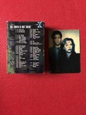 X-FILES - SEASON ONE - COMPLETE BASE SET of 72 cards - Topps - 1996
