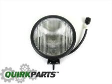 2005-2006 Jeep Wrangler Fog Lamp Light Replacement MOPAR GENUINE OEM BRAND NEW