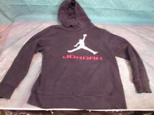 Vintage Michel Jordan Chicago Bulls Shirt size L Large 16/18 sweat hoodie