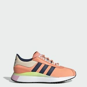Adidas EF5549 SL Andridge Running shoes orange coral yellow Sneakers