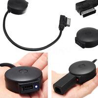 Kabellos Bluetooth Musik Adapter AUX Kabel USB Schnittstelle für Mercedes-Benz