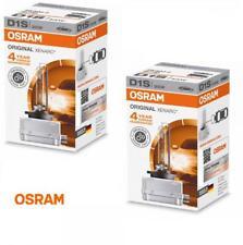 2 Stück D1S OSRAM 66140 ORIGINAL Xenarc Scheinwerfer - 4 Jahre OSRAM Garantie