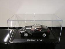PEUGEOT 907 - ESC.-1/43 - CONCEPT CARS COLLECTION - ALTAYA