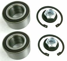 Ford Tourneo Connect 2002-2009 Front Wheel Bearing Kit Pair