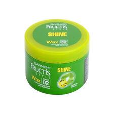 GARNIER Fructis Brillant-Glanz Wachs Haarwachs Style Shine Wax Strong