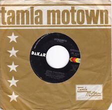 """Dynamite 7"""" : John Freeman"""