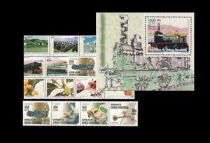 Guinea Ecuatorial Año completo Year complete 2007