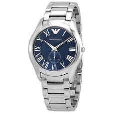 Emporio Armani Quartz Blue Dial Men's Watch AR11085
