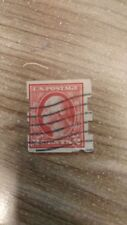 RARE 2 Cent WASHINGTON Stamp