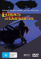 Gary Cole ECHOES IN THE DARKNESS - GRIPPING EVIL TRUE STORY CRIME DVD