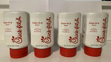 Chick-fil-A Sauce Squeeze Bottle - 8oz (4 Pack)