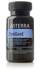 doTERRA Zengest Digestive Blend Dietary Supplement 60 Softgels NEW