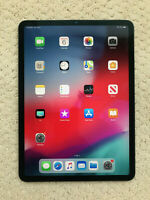 "Apple iPad Pro 11"" 3rd Gen 64GB/256GB/512GB WiFi/Cellular Silver/Gray"